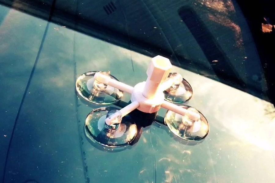 servicios gruas santo domingo reparar parabrisas roto bricolaje